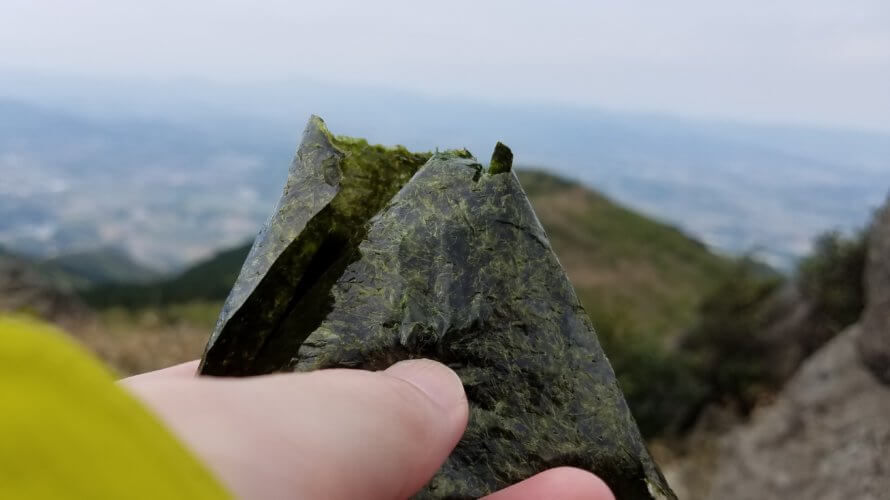 富士山トレーニング